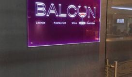 Балкон - акрилайт 1